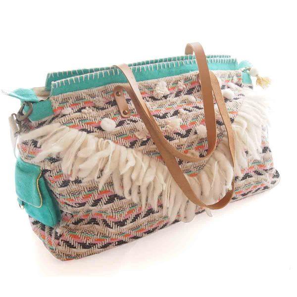 Taj Wood & Scherer Tasche Softy